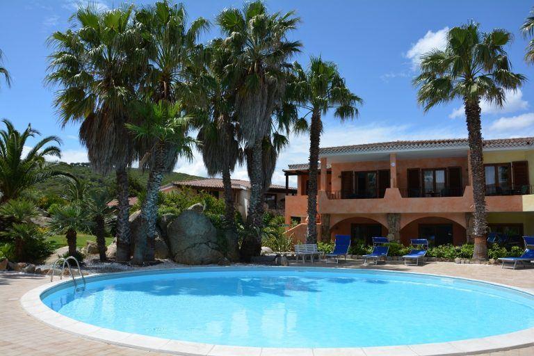 PGV piscina
